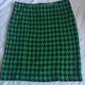 Dresses & Skirts - Go International Houndstooth Skirt